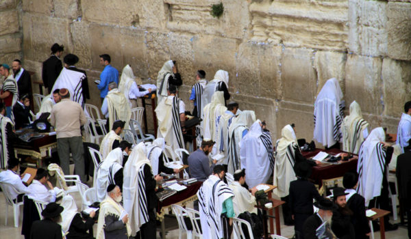Travelers Prayer Tefilat HaDerech IlliniPAC