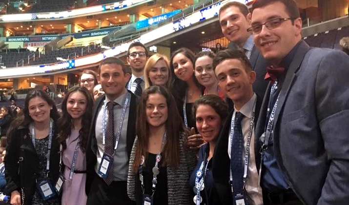 Image result for aipac convention