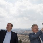 University of Illinois Officials and Governor Rauner head to Israel