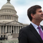 Congressman Schneider Thank You for Standing Against Campus Anti-Semitism