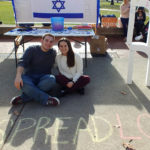 Standing Together and Raising Our Voice: What Israel Week Meant to Me by Elan Karoll