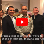 WATCH Illinois to Israel News Update Episode 2