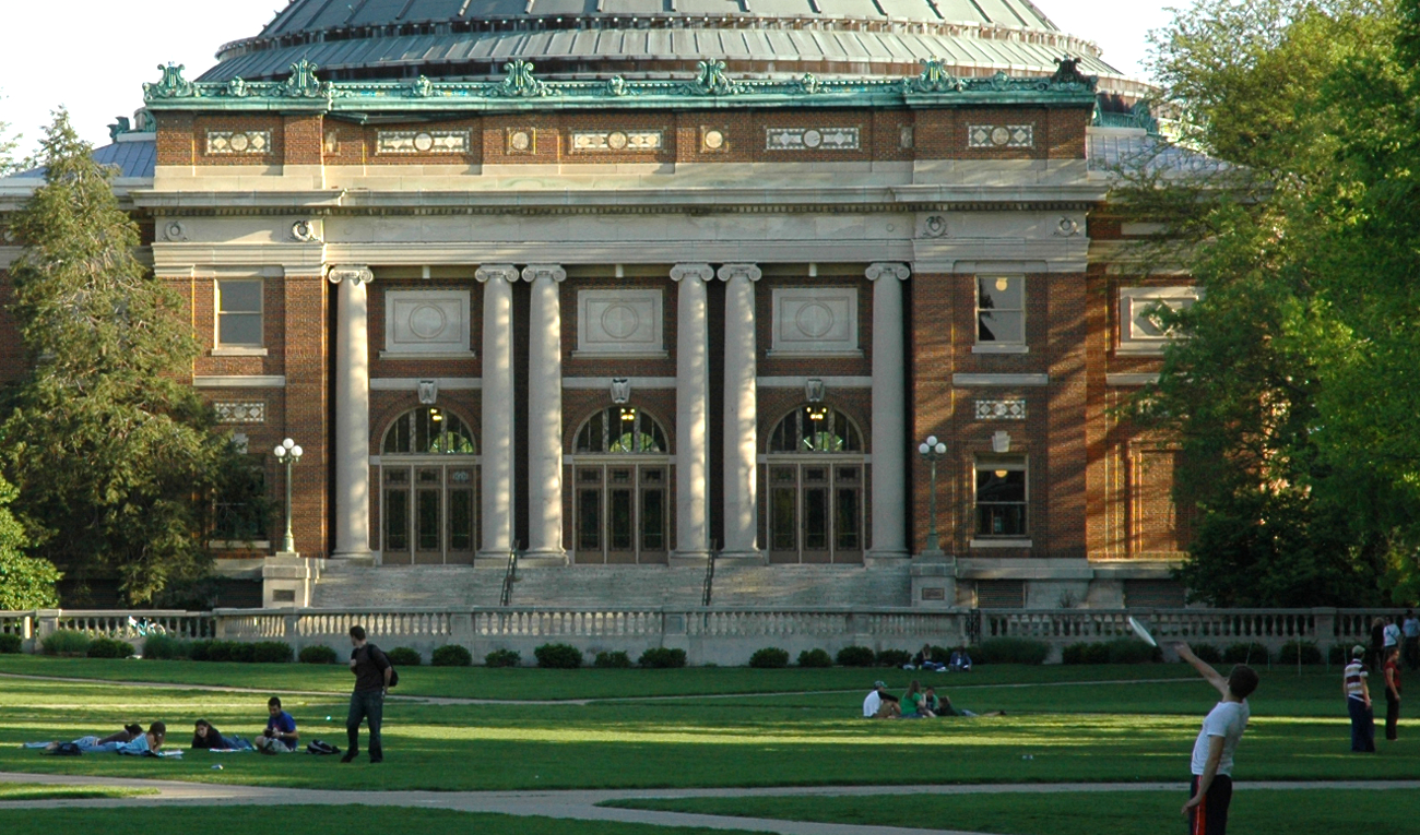 University of Illinois to offer grants for faculty to visit Israel