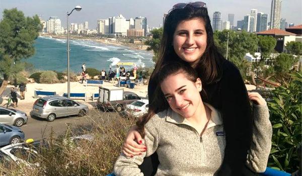 Visiting Kibbutz Kfar Aza by Christen Massouras