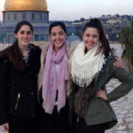 Defining my Own Israel Narrative by Leah Berlowe