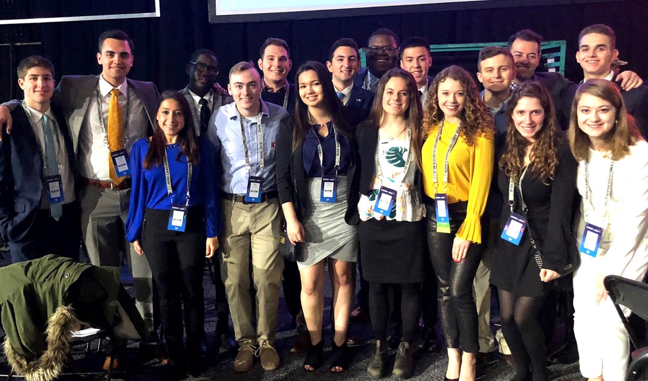 How 18,000 People Helped Refine My Focus by Eitan Troyansky