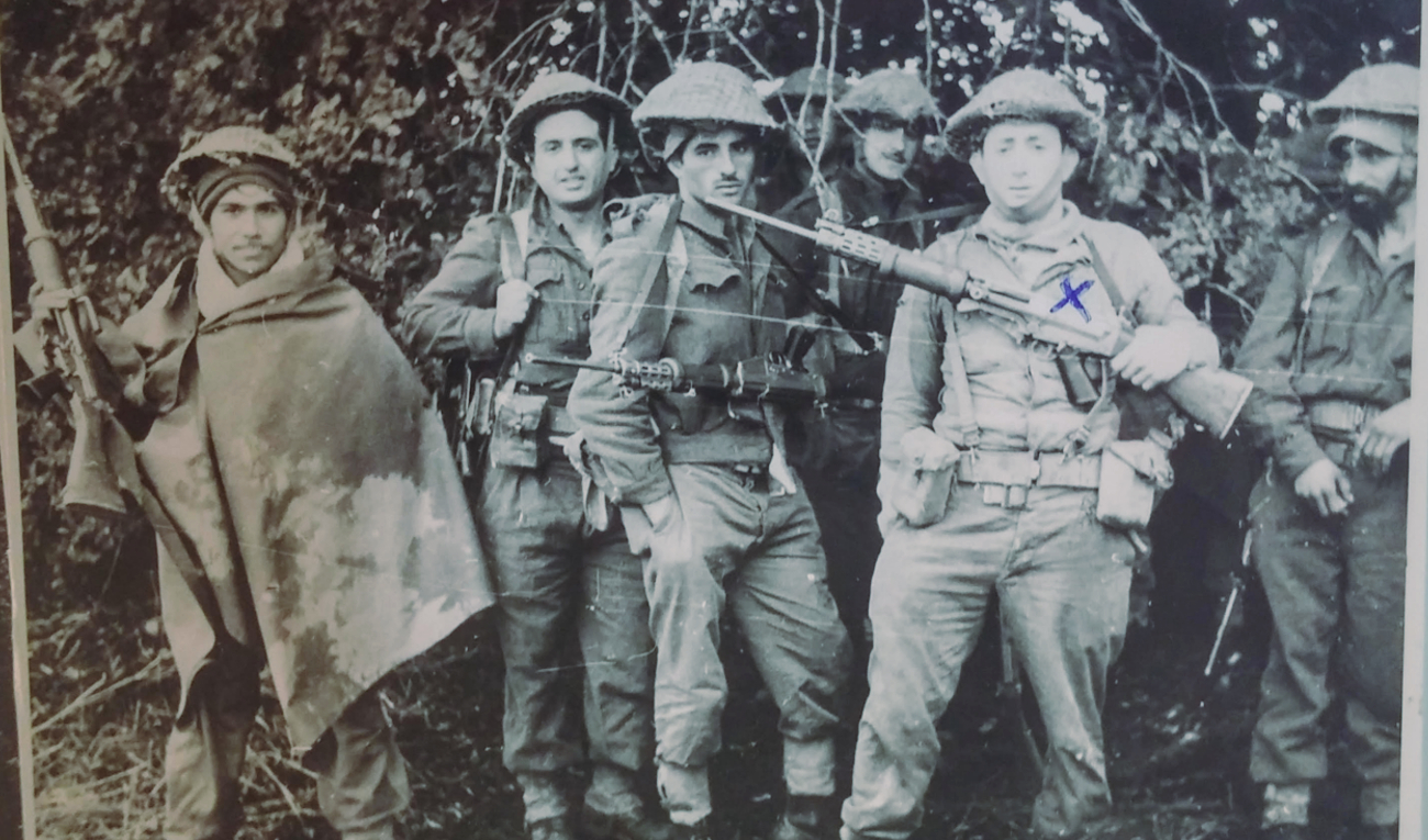 Yizkor Remembering Fallen Israeli Soldiers Shani Benezra